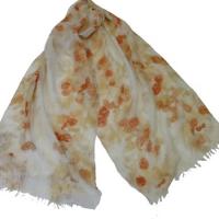 Wool scarf 4